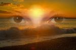 eyes beach